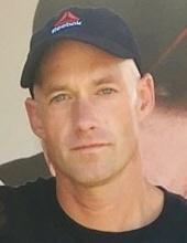 Photo of James Holmberg
