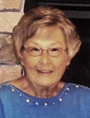 Sue Ellen Mosier