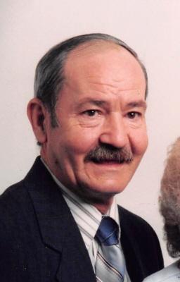 Thomas Leo Croninger