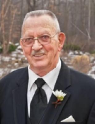 Alfred John Manser II