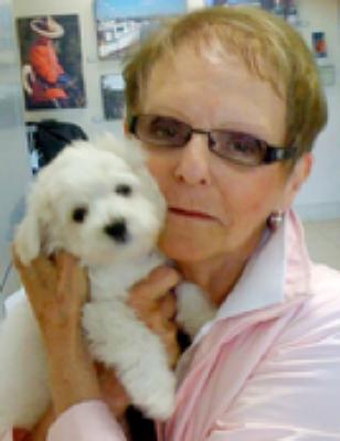 Joan Catherine Davis