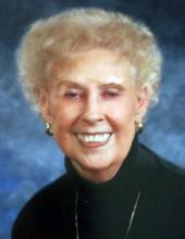 Erma Josephine Patterson