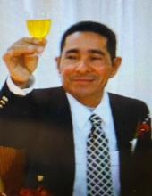 Jose Carlos Machuca