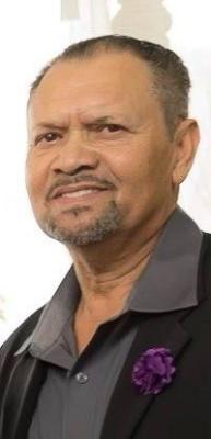 Jose Ramon Flores