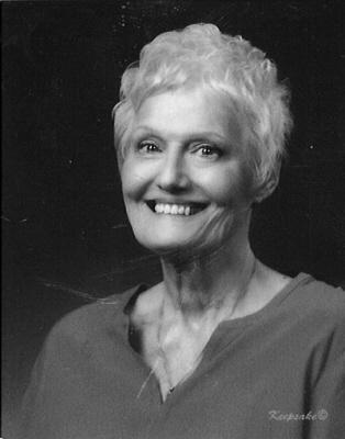 Claudette Jeane Feger