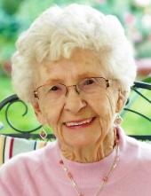 Irene Rose Jordeth