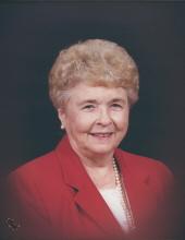 Iris  Fordham  Hobbs