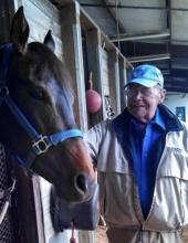 Walter Thompson Obituary