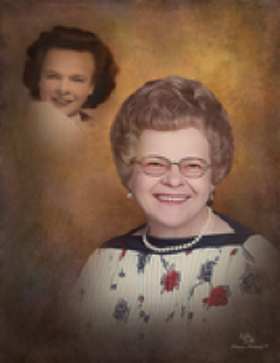 Lois Marie Sewell