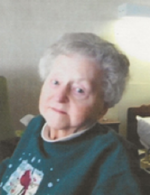 Lucille M. Wolanin