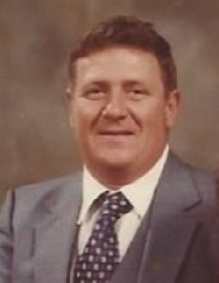 Clarence  May