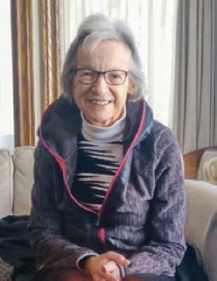 Nancy Jane Rogers