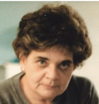 Gladys  F. Munson