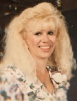 Donna Louise Hogan