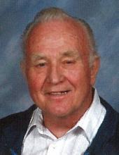 Paul Dwane Norman