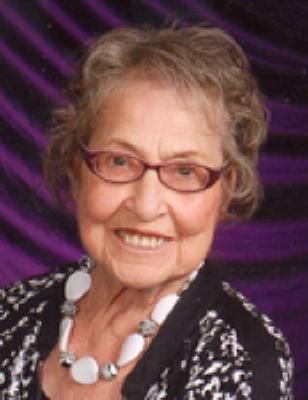 Hilma J. Larson
