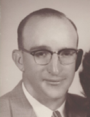 Clarence T. Hoover