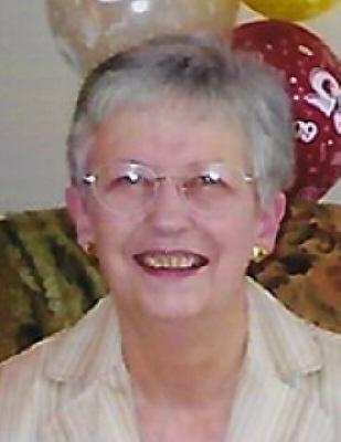 Wilma Lowry