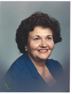 Photo of Hazel  Demirjean