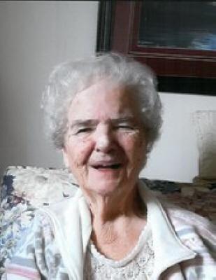 Doreen Mulholland