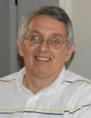 Thomas Russell Harris, Jr.