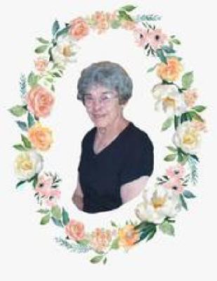 Marilyn Joyce Cook