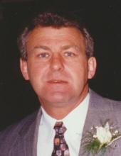 Glenn J Walz