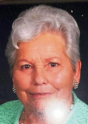 Carolyn Ann Hardy