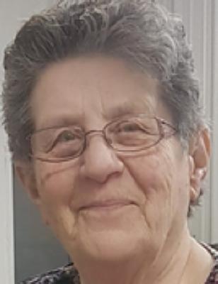 Marjorie Ann Kryzanowski