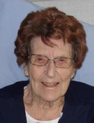 Helen Ivy Svedberg