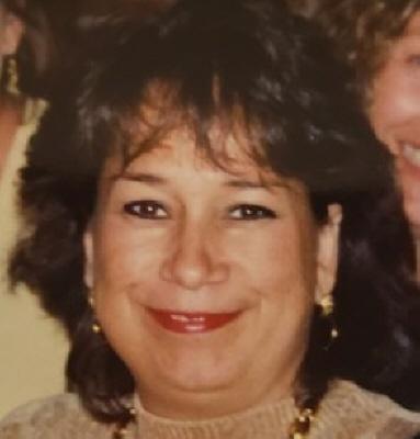 Joanne M Pantapas