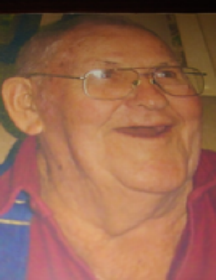 """Albert """"TED"""" W. Parris Obituary"""