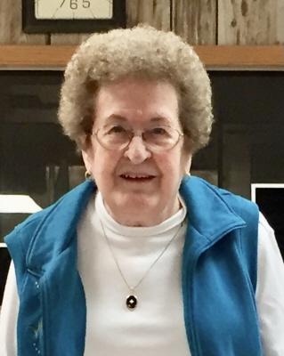 Arlene E. Cauthon