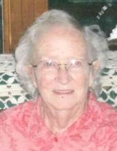 Edith (Jean) E. Byers