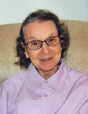 Helen Baity