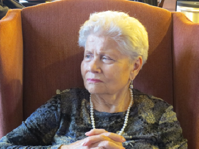 ANNA MURENKO