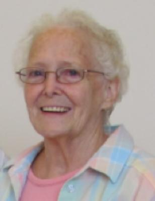 Mabel Charlene Peet