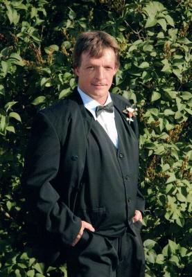 Photo of Harl Boisvert