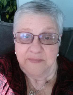 Gwendolyn Margaret Cascanette