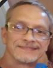 Ernest Clint Ortagus