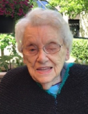 Inez Holbird Obituary