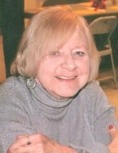Betty  Lou Harrison