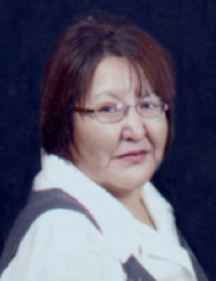 Louise Faye Martell
