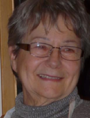 Julia (Judy) Victoria Pownall