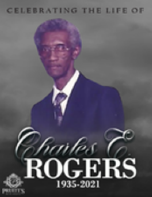 Charles Rogers