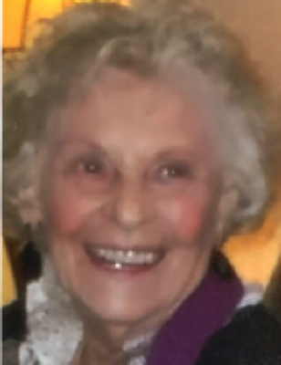 Mary Jane Bode