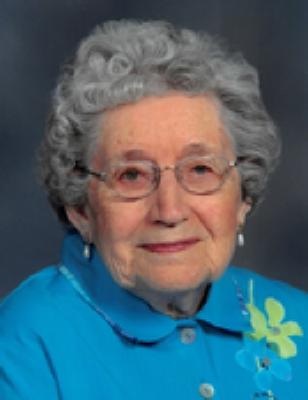 Lois Luella Rice