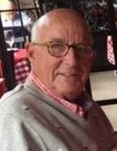 Donald P. Bellizzi Obituary