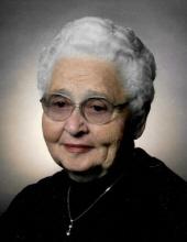 Bessie Jane Smith