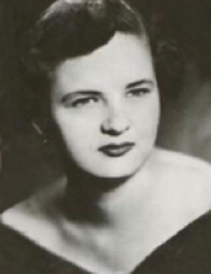 Clare Ann Short